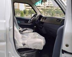 Xe tải Van Dongben V2- 2 chỗ ngồi- tải trọng cho phép chở hàng là 950kg- xe vừa ra đời đáp ứng được nhu cầu hoàn thiện. giá 254 triệu tại Bình Phước