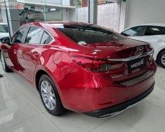 Bán xe Mazda 6 2.0L sản xuất 2019, màu đỏ giá cạnh tranh giá 819 triệu tại Hà Nội