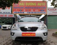 Bán xe Kia Carens 2016, màu bạc  giá 410 triệu tại Hà Nội