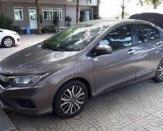 Bán Honda City CVT sản xuất năm 2018, màu xám xe gia đình, giá tốt giá 535 triệu tại BR-Vũng Tàu
