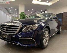 Bán xe Mercedes E200 sản xuất năm 2019, màu xanh lam giá 2 tỷ 59 tr tại Tp.HCM