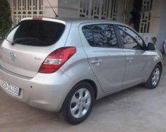 Cần bán lại xe Hyundai i20 đời 2009, màu bạc, xe nhập, giá tốt giá 305 triệu tại Đắk Lắk
