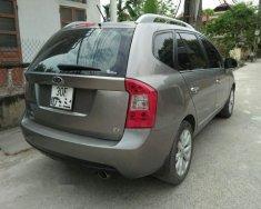 Cần bán lại xe Kia Carens đời 2013, màu xám xe gia đình giá 350 triệu tại Hà Nội