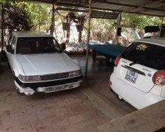Bán Toyota Corona đời 1992, màu trắng, nhập khẩu, giá 20tr giá 20 triệu tại Khánh Hòa