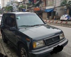 Bán ô tô Suzuki Vitara 1.6 AT sản xuất năm 2004 số tự động  giá 200 triệu tại Hà Nội