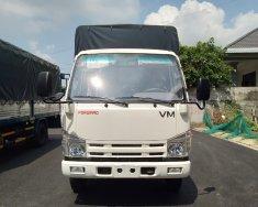 Xe tải Isuzu Vĩnh Phát 1 tấn 9, cho ra đời có kích thước lòng thùng hàng dài lên đến 6m2, tải trọng cao hơn. giá 4 triệu tại Bình Dương