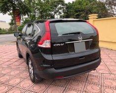 Bán xe Honda CR V AT năm 2015, màu đen, xe gia đình giá 783 triệu tại Tp.HCM