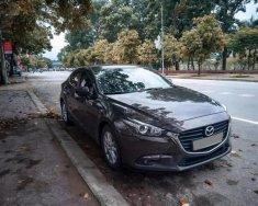 Bán xe Mazda 3 màu nâu xám 2017 tự động, đẹp nhất Sài Gòn giá 593 triệu tại Tp.HCM
