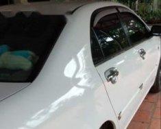 Gia đình bán Toyota Corolla altis năm 2002, màu trắng giá 260 triệu tại Tây Ninh