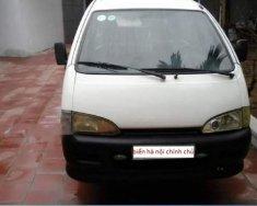 Cần bán gấp Daihatsu Citivan đời 2005, màu trắng, nhập khẩu chính chủ, giá tốt giá 100 triệu tại Hà Nội