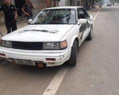 Cần bán Nissan 100NX năm sản xuất 1996, màu trắng, nhập khẩu giá 28 triệu tại Hà Nội