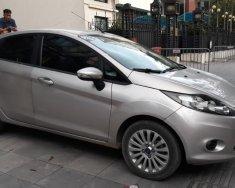 Chính chủ (dùng từ mới) cần bán Ford Fiesta 2013, màu vàng cát giá 355 triệu tại Hà Nội