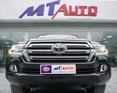 Bán Toyota Land Cruiser 5.7L - V8 sản xuất 2015, nhập khẩu Mỹ giá 5 tỷ 500 tr tại Hà Nội