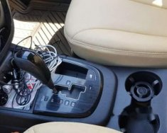 Bán Hyundai Santa Fe SLX 2.0 đời 2008, màu bạc, nhập khẩu nguyên chiếc, 550tr giá 550 triệu tại Trà Vinh