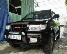 Cần bán xe Isuzu Hi lander đời 2004, màu đen, xe nhập giá cạnh tranh giá 215 triệu tại Tp.HCM