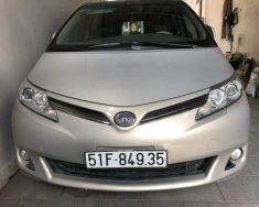Chính chủ bán Toyota Previa đời 2010, màu bạc giá 1 tỷ 400 tr tại Tp.HCM