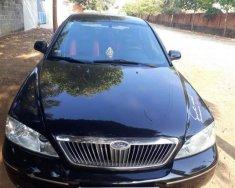 Bán Ford Mondeo năm 2003, màu đen, xe nhập số tự động giá cạnh tranh giá 257 triệu tại Đắk Lắk