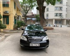 Cần bán xe Toyota Corolla altis đời 2005, màu đen, xe đẹp công chức đi ít, giữ gìn cẩn thận giá 310 triệu tại Hà Nội