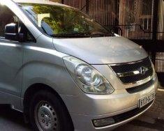 Cần bán Hyundai Grand Starex sản xuất 2008, màu bạc, xe nhập còn mới giá 310 triệu tại Tp.HCM