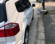 Bán Chevrolet Orlando sản xuất năm 2017, màu trắng, không va chạm giá 450 triệu tại Hà Tĩnh