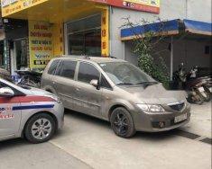 Gia đình bán Mazda Premacy 1.6 năm 2003, màu xám   giá 195 triệu tại Hà Nội