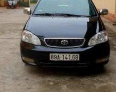 Bán Toyota Corolla altis năm sản xuất 2002 giá 150 triệu tại Hưng Yên