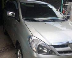 Bán Toyota Innova 2.0G đời 2006 xe gia đình giá 310 triệu tại Đồng Nai
