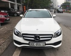 Bán E250 đăng ký T7/2017 trắng giá 2 tỷ 65 tr tại Hà Nội