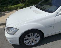 Cần bán Mercedes AT đời 2012, màu trắng, chính chủ giá 1 tỷ 468 tr tại Tp.HCM