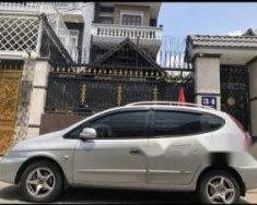 Bán gấp Chevrolet Vivant đời 2008, màu bạc, nhập khẩu   giá 185 triệu tại Tp.HCM