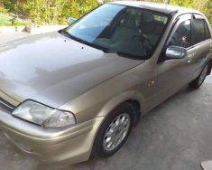 Cần bán gấp Ford Laser đời 2000, màu vàng, nhập khẩu, 150tr giá 150 triệu tại Quảng Trị
