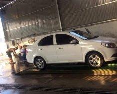 Bán ô tô Chevrolet Cruze sản xuất năm 2016, màu trắng giá Giá thỏa thuận tại Ninh Thuận