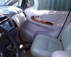 Bán xe Toyota Innova đời 2006, màu bạc, ít sử dụng  giá 225 triệu tại Đà Nẵng