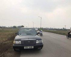 Bán Toyota Crown sản xuất năm 1993, màu đen, nhập khẩu Nhật Bản giá 105 triệu tại Hà Nội