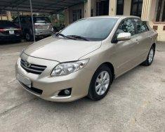 Bán xe Toyota Corolla altis 1.8G model 2011, chính chủ giá 476 triệu tại Hà Nội