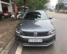 Bán Volkswagen Jetta sx 2016, màu xám, nhập khẩu Mexico giá 785 triệu tại Hà Nội