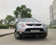 Bán Hyundai Veracruz 3.0 V6 2009, màu bạc, nhập khẩu Hàn Quốc giá 820 triệu tại Hà Nội