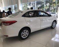 Bán xe Toyota Vios đời 2019, màu trắng, 531 triệu giá 531 triệu tại BR-Vũng Tàu