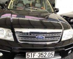 Bán xe Ford Escape năm sản xuất 2005, màu đen, số tự động giá 240 triệu tại Tp.HCM