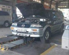 Bán gấp Ssangyong Musso năm sản xuất 2000, nhập khẩu   giá 100 triệu tại An Giang