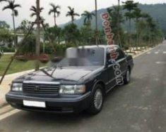 Bán Toyota Crown Super Saloon 3.0 MT đời 1995, màu xám, xe còn mới giá 330 triệu tại Hà Nội