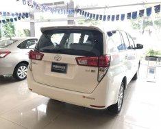 Bán Toyota Innova năm 2019, màu trắng giá cạnh tranh giá Giá thỏa thuận tại Tp.HCM