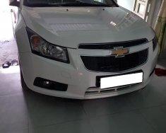 Bán ô tô Chevrolet Cruze AT đời 2017, màu trắng, số tự động giá 356 triệu tại Tp.HCM