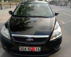 Bán gấp Ford Focus đời 2010, màu đen, xe nhập, xe gia đình  giá 285 triệu tại Hà Nội