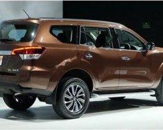 Cần bán Nissan X Terra E năm 2019, màu nâu, nhập khẩu nguyên chiếc giá 900 triệu tại Hà Nội