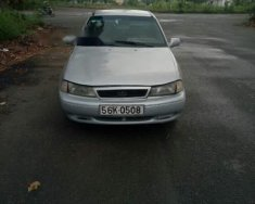 Bán ô tô Daewoo Cielo đời 1996, màu bạc giá cạnh tranh giá 35 triệu tại Cần Thơ