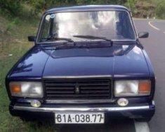 Bán Lada 2107 1992, màu xanh lam, xe nhập  giá 47 triệu tại Gia Lai