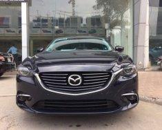 Bán xe Mazda 6 năm 2019, màu đen giá 789 triệu tại Hà Nội
