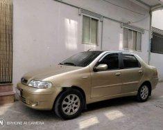 Cần bán lại xe Fiat Albea năm 2007, màu vàng chính chủ, giá 270tr giá 270 triệu tại Tp.HCM