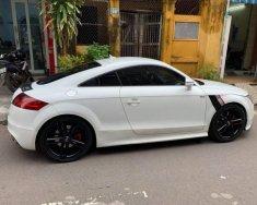 Cần bán gấp Audi TT Sport sản xuất 2010, màu trắng, nhập khẩu giá 680 triệu tại Bình Định